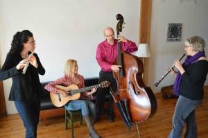 OboeBassFluteGuitar! at Lowertown Classics @ Lowertown Classics | Saint Paul | Minnesota | United States